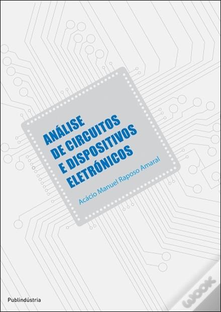 Análise de Circuitos e Dispositivos Eletrónicos
