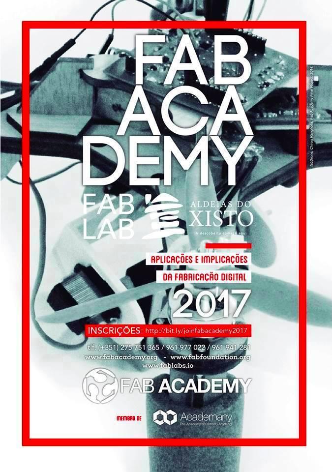Fablab academy